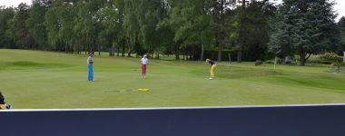 Tee Times WCGC May 26th – Golf de Rigenee